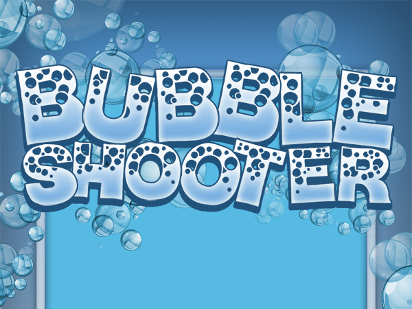 Play the Bubble Shooter game