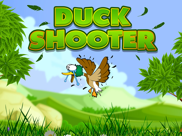 Play the Duck Shooter game