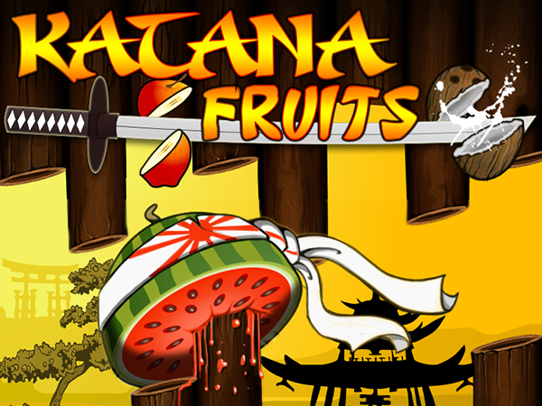 Play the Katana Fruits game